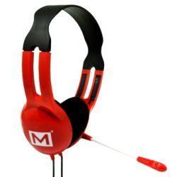 Headset Mdisk Stereo Hi-Fi Report