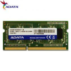 Sodim Adata DDR3L 1600 2GB