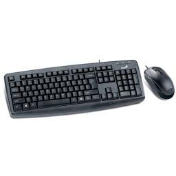 Paket Keyboard dan Mouse Genius KM-130