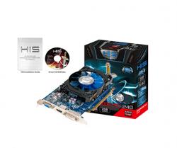 VGA Card HIS Radeon R7 240