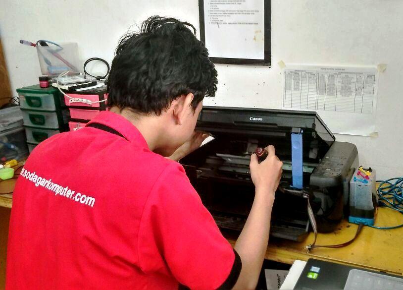 serviceprinterbekasi